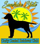 Sunshine State Curly Coated Retriever Club